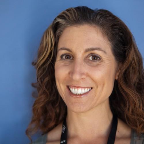 Esther Pearl - Executive Director
